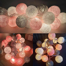 DIY Bouquet LED Lights Shapeable Soft Rod Candy Ball Sky Bouquet Light Flower Packaging Bouquet LED(China)