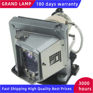 Image 4 - 330 6581 /725 10229/725 10203 Replacement Lamp with Housing for Dell 1510X 1610HD 1610X Projecrors HAPPY BATE