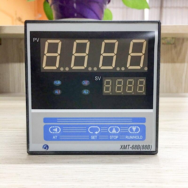 Affichage de LED d'instruments de contrôle de refroidissement de chauffage de régulateur de température de Thermostat numérique intelligent multifonctionnel