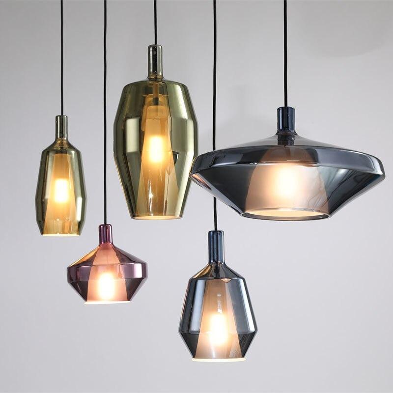 Modern Deco Maison Luminaria Rope LED  Pendant Lights Bedroom  Lustre Pendente Hanging Ceiling Lamps Hanglamp