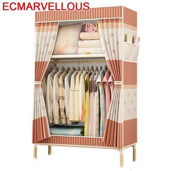 Moveis Para Casa Gabinete Penderie Mobilya Kleiderschrank Ropero De Dormitorio Closet Mueble Bedroom Furniture Wardrobe