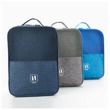 New Style Travel Storage Shoe Bag Storage Bag Shoes Storage Box Shoe Bag Travel Shoe Rack Bag Trill Hot Selling