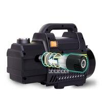 XM 291 Kommerziellen High Power Professionelle Auto Waschmaschine Automatische Hochdruck Auto Waschen Shop Reinigung Maschine 2.4KW 220V-in Elektrowerkzeug-Sets aus Werkzeug bei