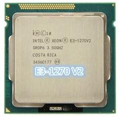 Intel Xeon E3-1270 v2 3,5 GHz Quad-Core CPU Prozessor Quad-Core 8M 69W LGA 1155