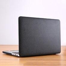 Чехол из полиуретана и ПВХ для ноутбука Macbook Pro 15, корпус 12 Air 13 11 16 Coupa, новая сенсорная панель для Macbook Pro 13 M1 2020 Touch ID, чехол A2338