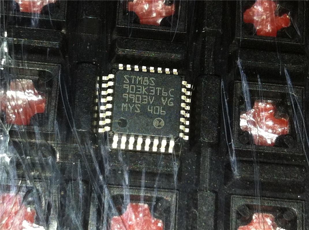 1pcs/lot STM8S903K3T6C STM8S903 LQFP-32