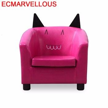 Kleine Kinder Stuhl Sitz Pufy Tun Siedzenia Faul Tasche Silla Princesa Mini Infantil Baby Kinder Chambre Enfant kinder Sofa-in Kinder Sofas aus Möbel bei