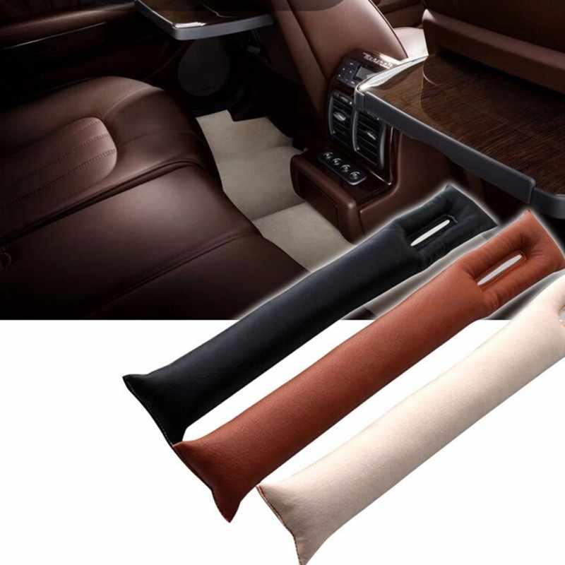 Housse universelle pour siège de voiture en cuir PU tapis souple pour siège de voiture