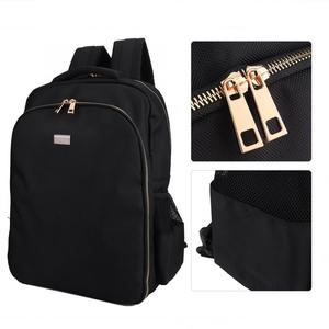 Image 3 - Barber Accessories Hairdressing Tool Large Capacity Storage Backpack Barber Styling Tools Outdoor Travel Shoulders Bag