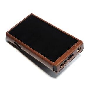 Image 3 - DD ddHiFi C M11 עור מקרה עבור FiiO M11/M11Pro מוסיקה נגן, DAP עור כיסוי