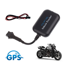 Buy ENKLOV Car GPS Tracker Locator Miniature Concealed GPS Positioning Google link real time tracking Car Motorcycle Dual SIM Card directly from merchant!
