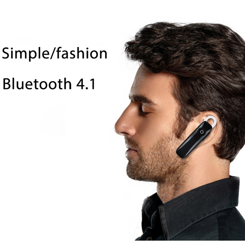 M165 TWS Mini Wireless In-ear Bluetooth Earphone business headset sports earbuds music Headphones suitable For all smart phones