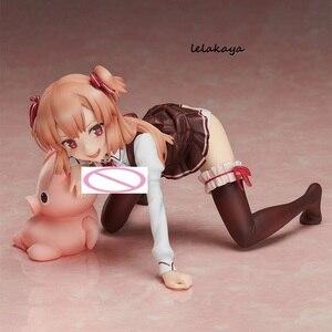 Image 5 - ילידים Munetoku Ichimanda ו Tokuno Senzaki סקסי בנות 1/7 בקנה מידה PVC פעולה איור אוסף דגם צעצועי בובת מתנה lelakaya