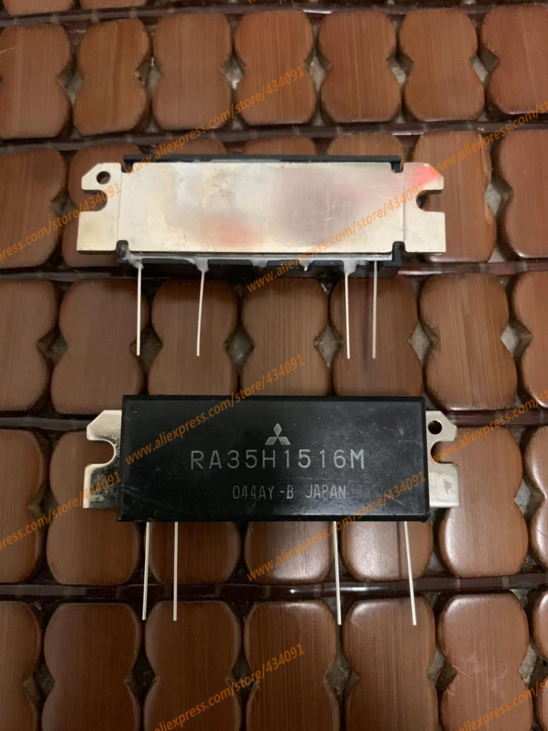 Free shipping NEW RA35H1516M MODULE title=