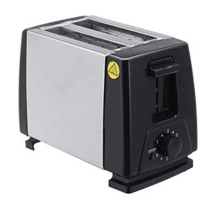 Image 5 - 110V/220V Electric Toaster Household 6 Gears Automatic Bread Baking Maker Breakfast Machine Toast Sandwich Grill Oven 2 Slice