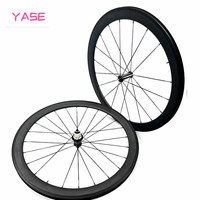 카본휠 pillar 1420 Straight pull R36 Ceramic Bearing clincher tubular 45x25mm carbon road wheels wheelset 700c road bike wheelset