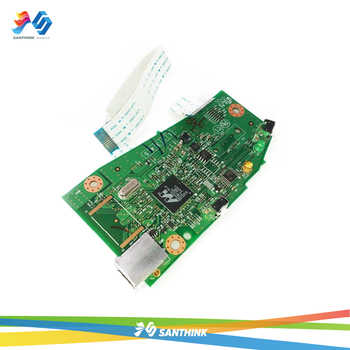 GZLSPART For HP 1102W P1102 P1106 P1108 P 1102 1106 1108 Original Used Formatter Board CE670-60001 Printer Parts On Sale image