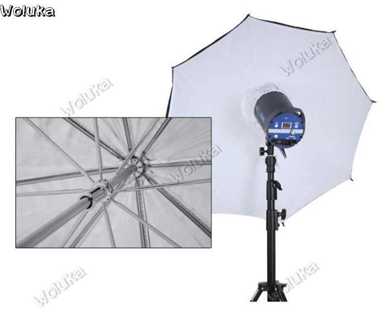 40 インチ 101 センチメートルフォトスタジオフラッシュ Stobe 照明反射傘ソフトボックス CD50 T03 RR1