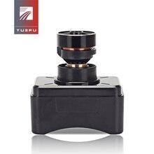 Вид! YUEPU RU-M82 профессиональная микрофонная капсула для замены микрофонной головки для Shure Mic High-Fidelity Voice Pickup
