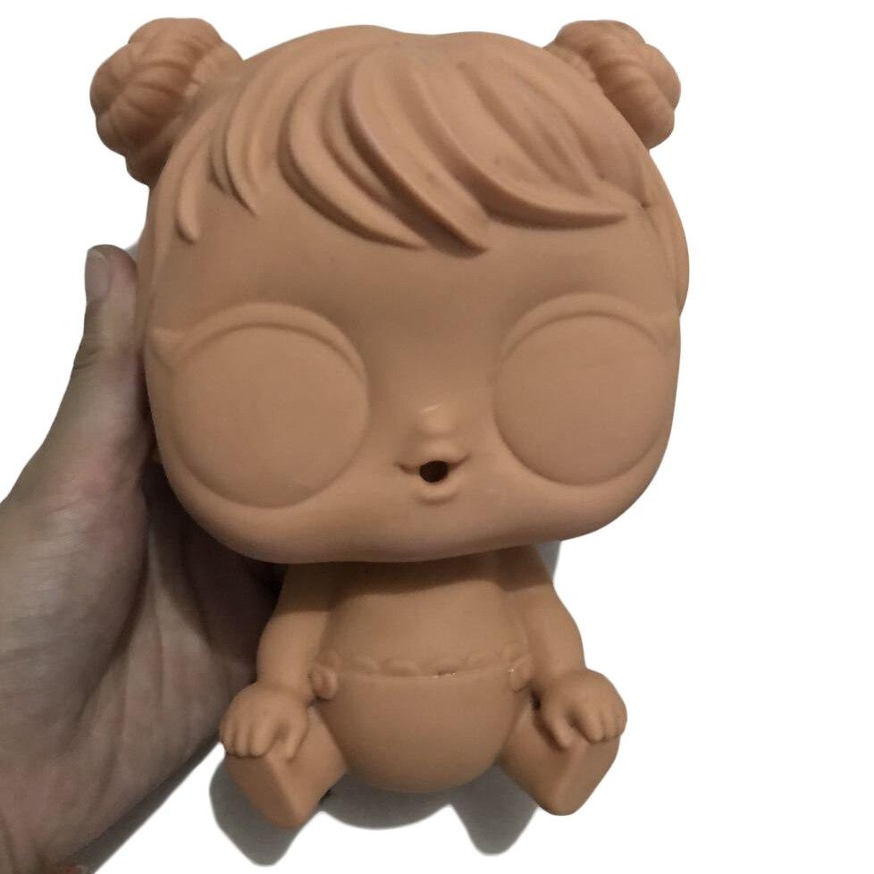 New Big Dolls Genuine Bulk Goods Lol Surprises Originales Dolls Accesorios Girl Birthday Gift