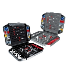 Battleship-Game Multiplayer with Planes Puzzle Games Chess-Toy Classic