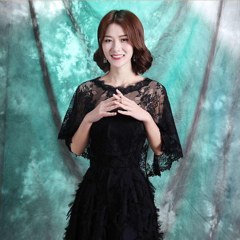 2020 Women Bolero The New 2020 Spring And Summer Bride Bud Yarn Thin Shawl With A Cloak Of Yards Dress Fittings Of Marriage