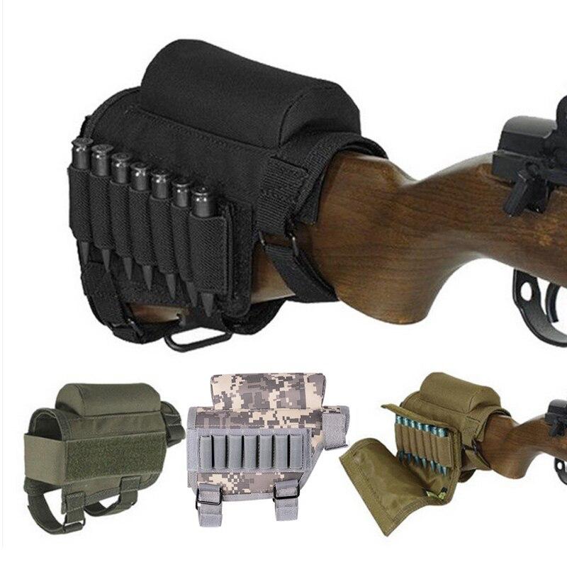 Portable Butt Stock Adjustable…