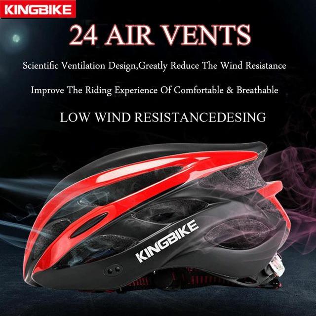 Rosa fosco bicicleta ciclismo capacete in-mold capacete da bicicleta casco capacete da bicicleta hombre mtb esporte protetor capacete ce casco 4