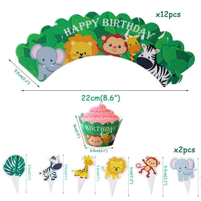 12set cupcake