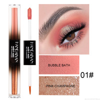 3 In 1 Pen for Eyeshadow EyeLiner Lipgloss Liquid Eye