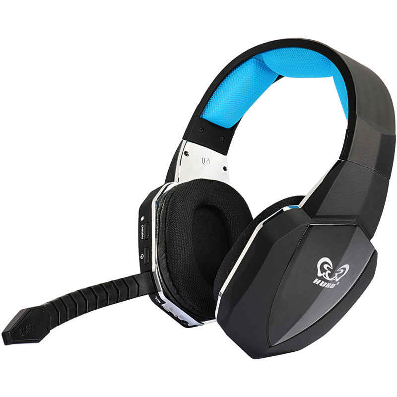 Huhd 2020 New Wireless Headphone Optical Wireless Gaming Headset For Xbox 360 One Ps4 3 Pc Earphones Upgraded 7 1 Surroun Sound Aliexpress