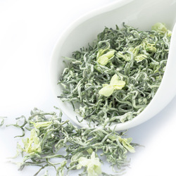 Bitan Bamboo Снежный жасминовый чай подарочный набор Сычуань жасминовый чай 2020 новый чай поколение