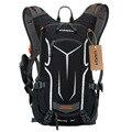 18л Водонепроницаемая велосипедная сумка MTB велосипедный рюкзак с дождевиком дышащий альпинистский походный Рюкзак гидратация велосипеда