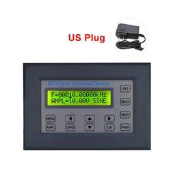 SGP3020S DDS źródło Generator Generator przebiegów PWM Test pilot zdalnego sterowania z adapterem do laboratoriów US/ue