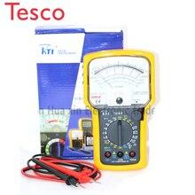 цена на High Precision High Sensitivity Digital KT7040 Pointer Multimeter Ohm Test Meter Analog Multimeter