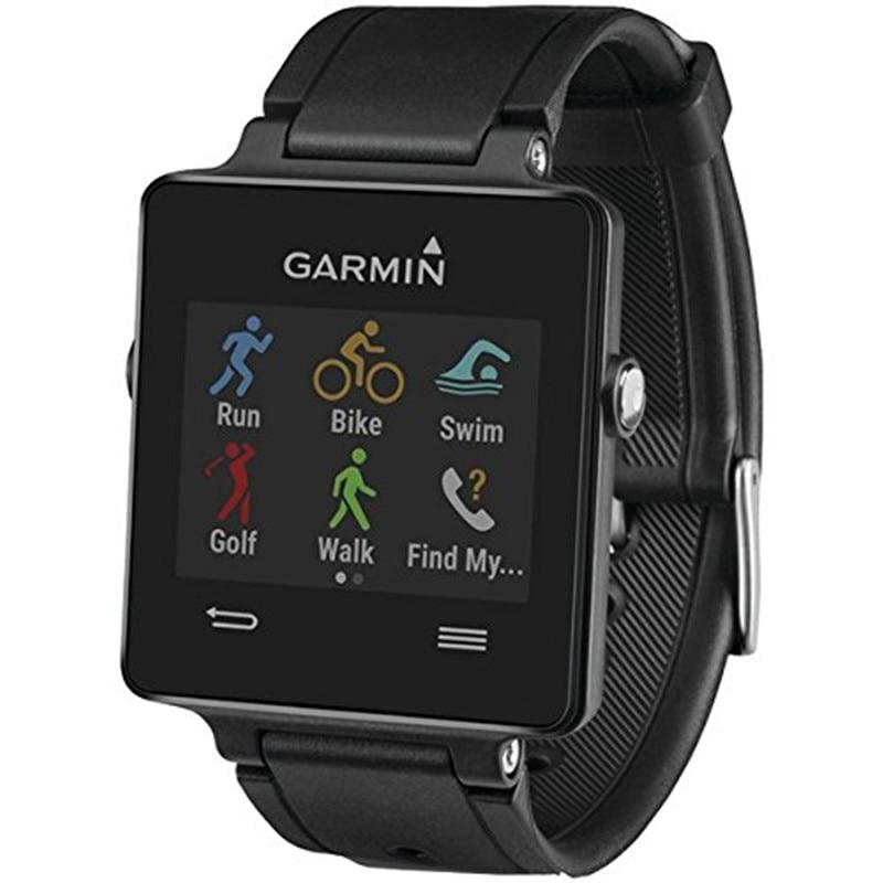 Garmin Vivoactive Run Swimming Golf Riding GPS Smart Watch