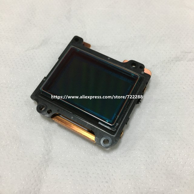 Repair Parts For Sony A6500 ILCE 6500 CCD CMOS Image Sensor Matrix Unit