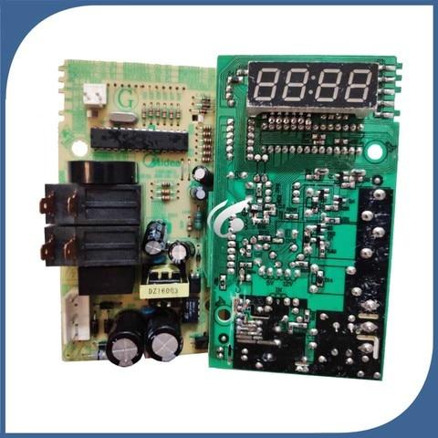 Original para Panasonic Placa de Controle do Computador Forno Microondas Usado Nn-gt353