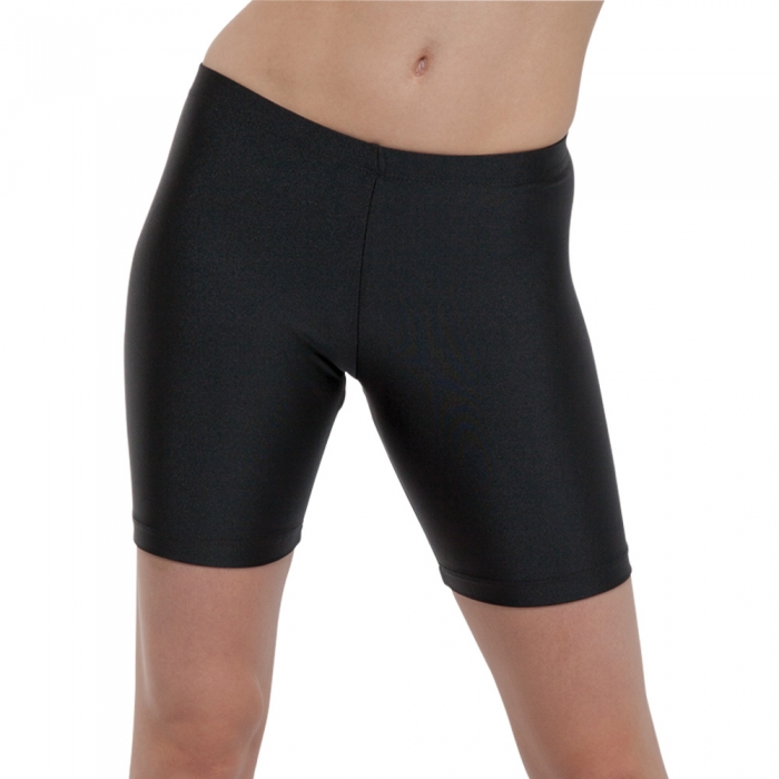 Girls Lycra Spandex Gymnastic Dance Ballet Shorts Girls Jazz Dancewear Wholesale Dance Shorts