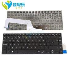 Сменные клавиатуры ovy sp для asus vivobook 15 x505 x505ba rb94