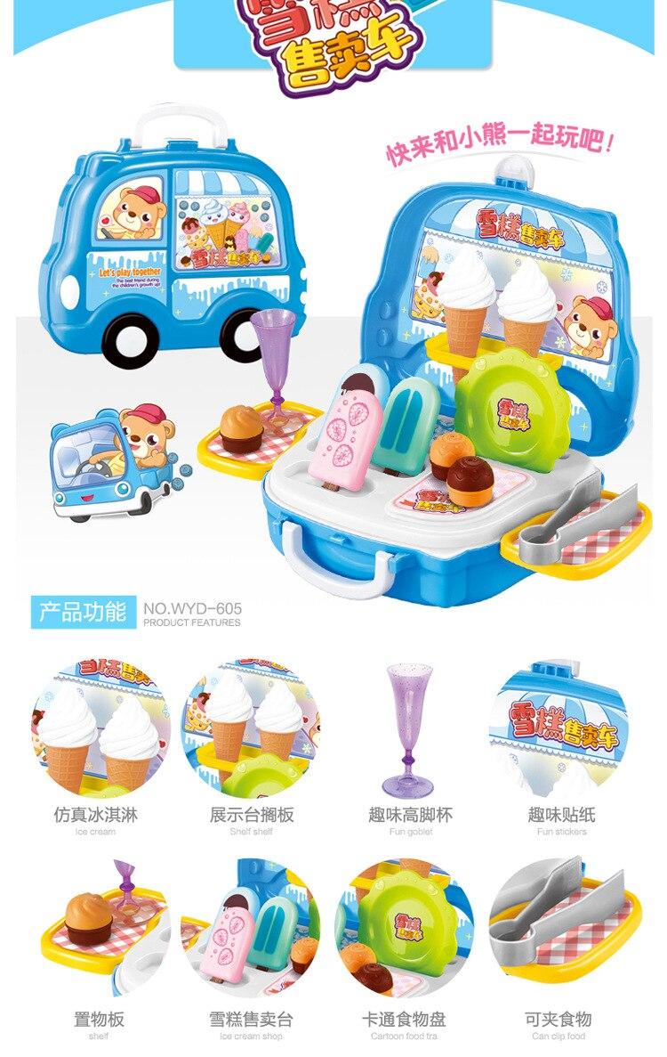 jogar brinquedos para o miúdo bagagem caixa
