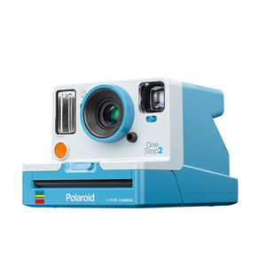 Image 3 - Polaroid Onestep2 VF +  white stranger things edition rainbow New camera with i type film and 600 film