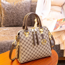 Runway designer Handbag 2021 new luxury bag autumn women's bag large capacity small travel bag ladies fashion shoulder bag