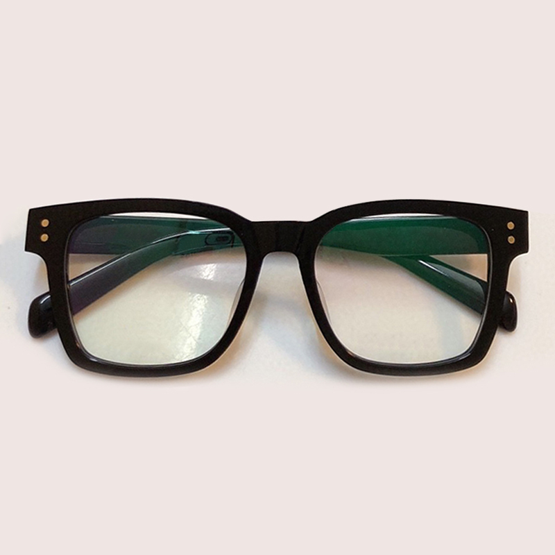 Sexy Glasses Frames For Women Classic Brand Rectangle Frame Optical Glasses Female