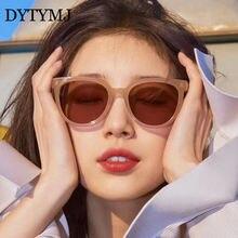 Женские солнцезащитные очки в стиле ретро dyymj брендовые дизайнерские