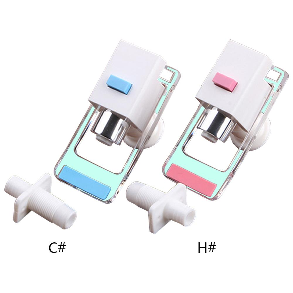 الباردة الساخن منقي مياه موزع آلة صنبور ABS البلاستيك مفتاح الطاقة استبدال أجزاء
