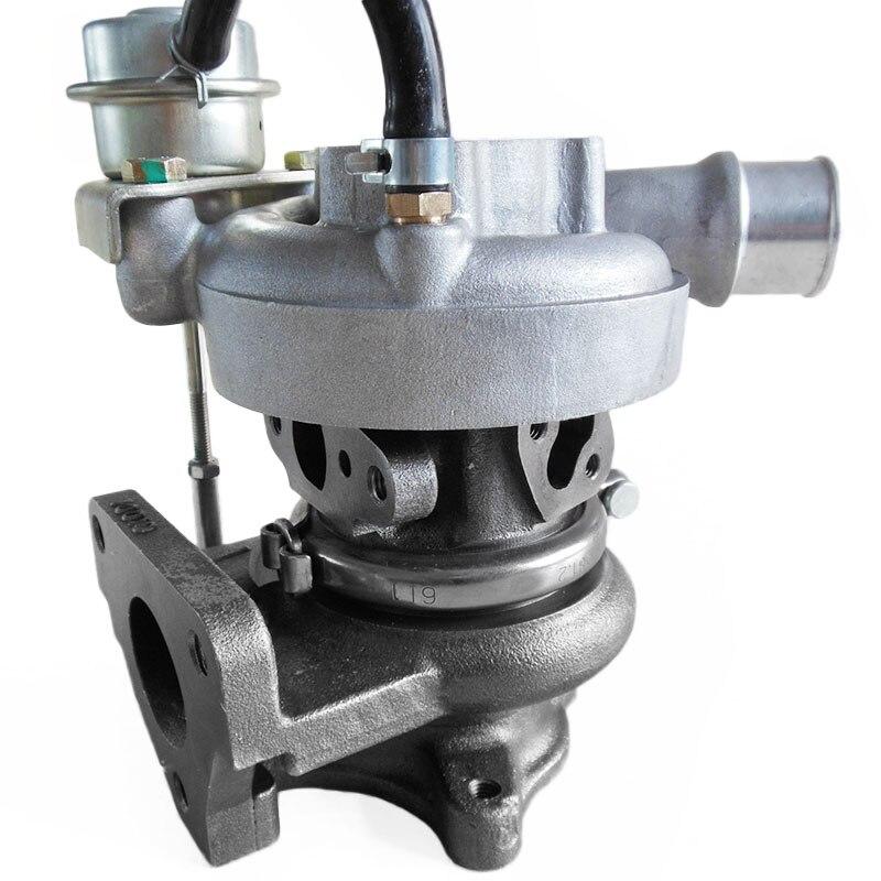 CT12C CT12 turbina del turbocompresor Turbo para TOYOTA SOARA SUPRA doble motor Turbo 2JZ 2JZ GTE 2JZGTE VVTi 17201 70010, 17201 de 70010 - 3