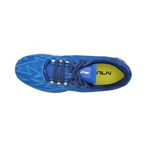 Image 5 - (كسر رمز) لى نينغ الرجال عداء خفيف احذية الجري وسادة تنفس LiNning لى نينغ أحذية رياضية أحذية رياضية ARBM021 XYP493