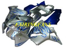 Kit de carenagem de motocicleta para honda, para motos honda cbr600rr f5 05 06 cbr 600 rr cbr 600rr cbr600 2005 2006 abs + presentes hg09