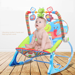 Baby Electric Cradle Swing For